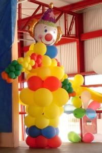 בלונים לברית - גם יפה וגם כיף גדול לילדים!